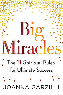 Big Miracles, Joanna Garzilli