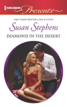 The Flaw In His Diamond, Susan Stephens