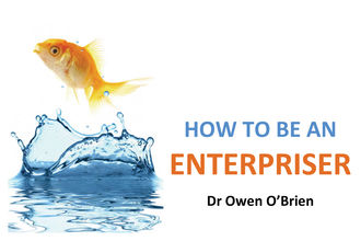 How to be an Enterpriser, 0 0 1, Owen O'Brien