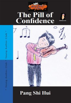 The Pill of Confidence, Pang Shi Hui