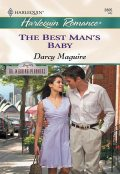 The Best Man's Baby, Darcy Maguire