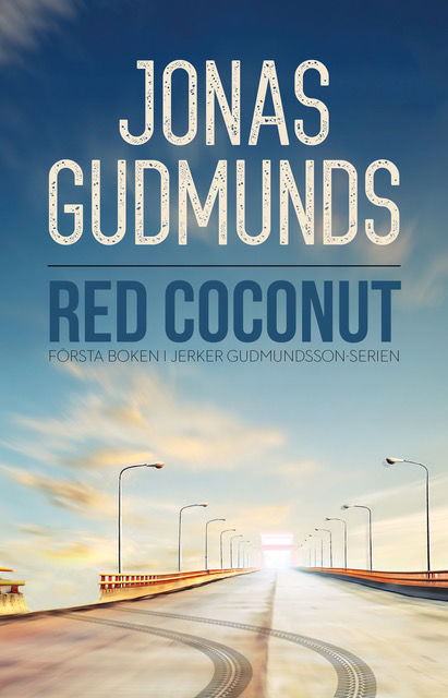 Red Coconut, Jonas Gudmunds