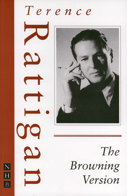 The Browning Version, Terence Rattigan