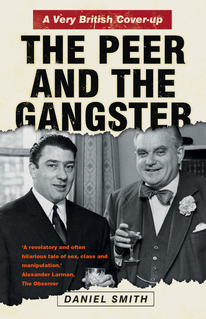 The Peer and the Gangster, Daniel Smith