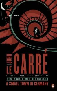 A Small Town in Germany, John le Carré