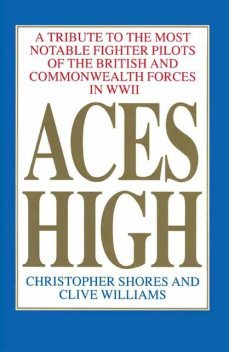 Aces High, Clive Williams, Christopher Shores
