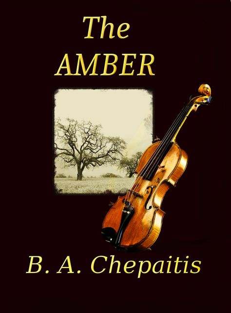 The Amber, B.A.Chepaitis