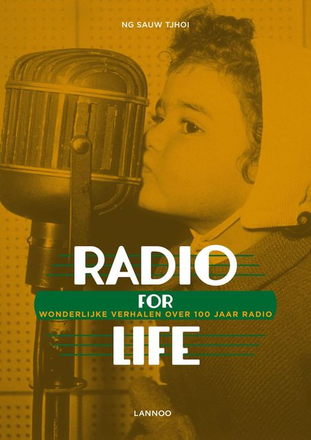 Radio for life, Ng Sauw Tjhoi
