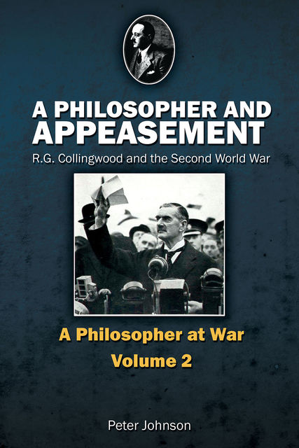Philosopher and Appeasement, Peter Johnson