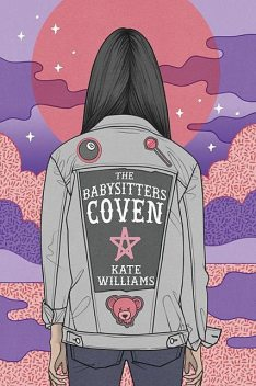 The Babysitters Coven, Kate Williams
