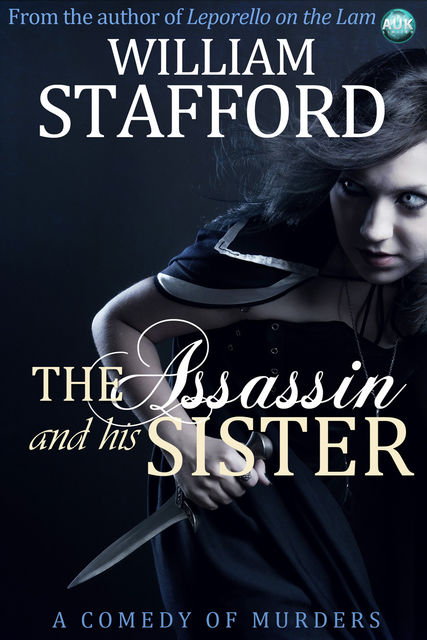 Assassin and His Sister, William Stafford