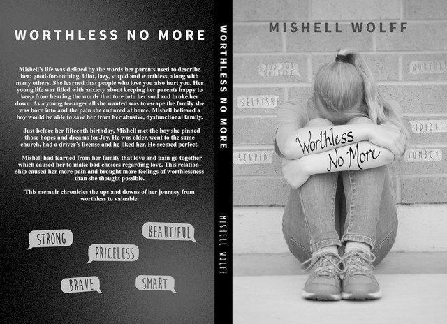 Worthless No More, Mishell Wolff