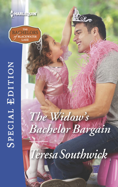 The Widow's Bachelor Bargain, Teresa Southwick