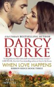 When Love Happens, Darcy Burke