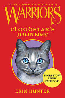 Warriors: Cloudstar's Journey, Erin Hunter