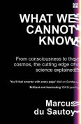 What We Cannot Know, Marcus du Sautoy