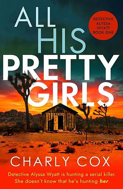 All His Pretty Girls, Charly Cox
