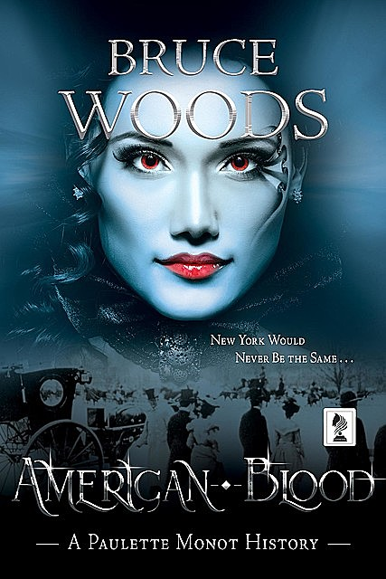 American Blood, Bruce Woods