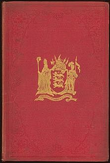 The History of England in Three Volumes, Vol.III. / From George III. to Victoria, Edward Farr
