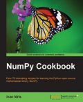 NumPy Cookbook, Ivan Idris