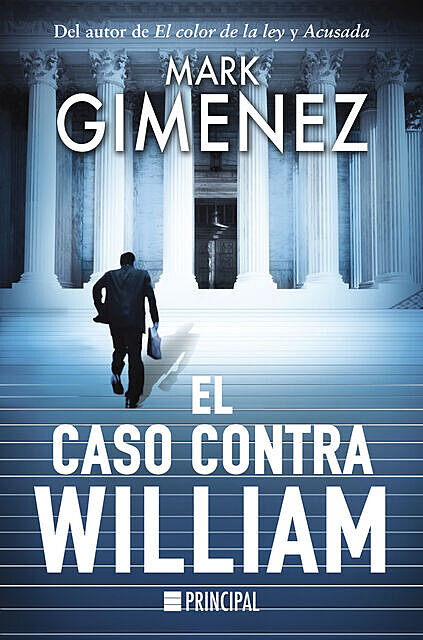 El caso contra William, Mark Gimenez