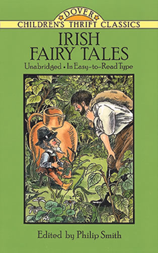 Irish Fairy Tales, Philip Smith