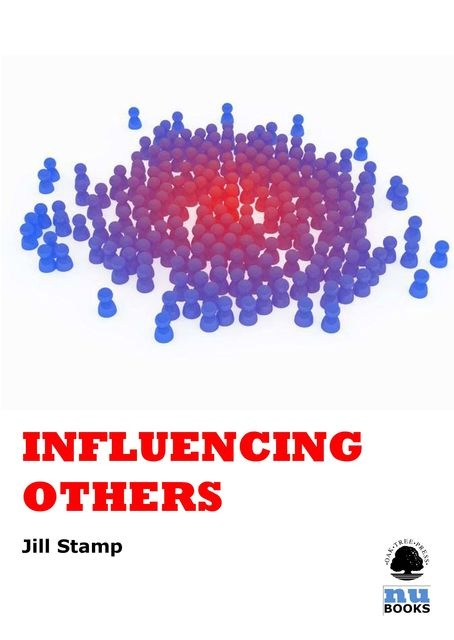 Influencing Others, Jill Stamp