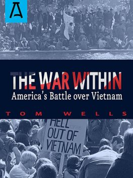 The War Within, Tom Wells