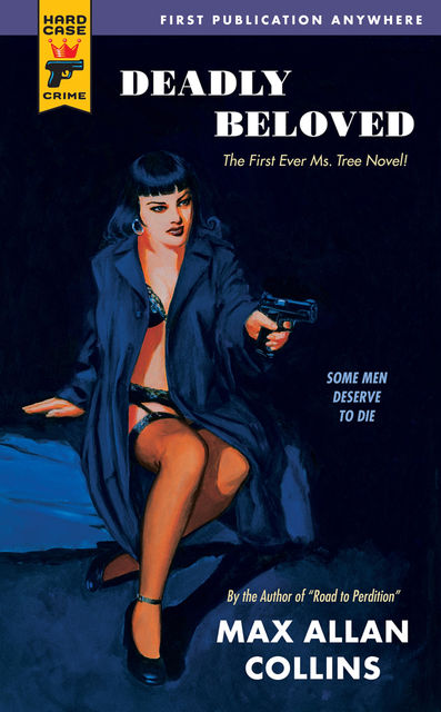 Deadly Beloved, Max Allan Collins