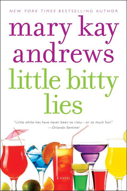 Little Bitty Lies, Mary Kay Andrews