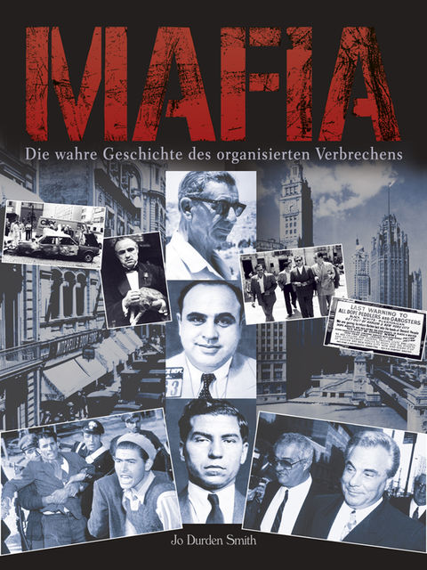 Mafia, Jo Durden Smith