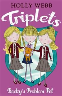 Triplets 4, Holly Webb