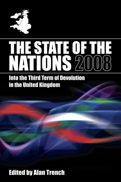 The State of the Nations 2008, Alan Trench