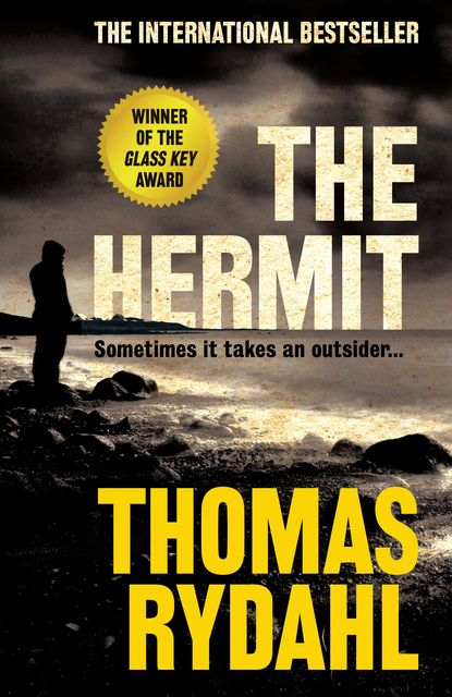 The Hermit, Thomas Rydahl