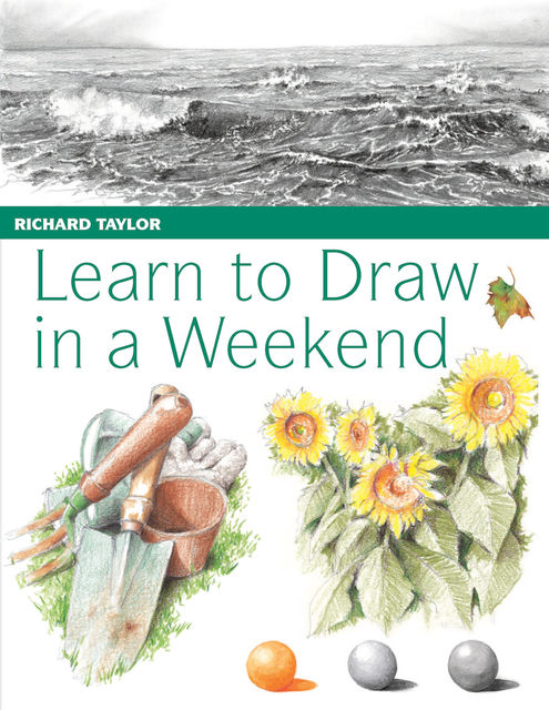 Learn to Draw in a Weekend, Richard Taylor