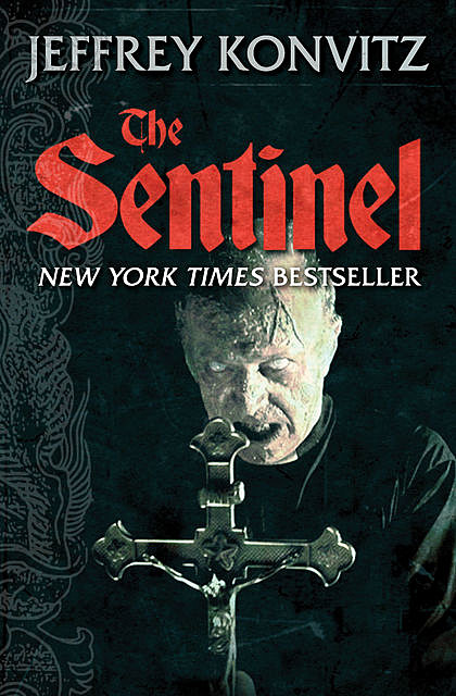 The Sentinel, Jeffrey Konvitz