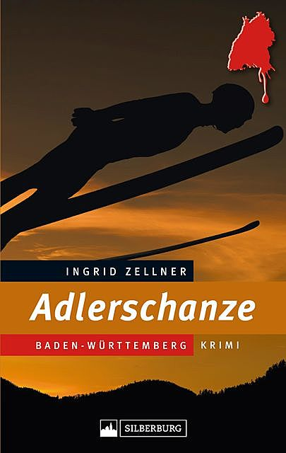 Adlerschanze, Ingrid Zellner