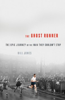 The Ghost Runner, Bill Jones