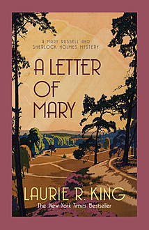 A Letter of Mary, Laurie R.King