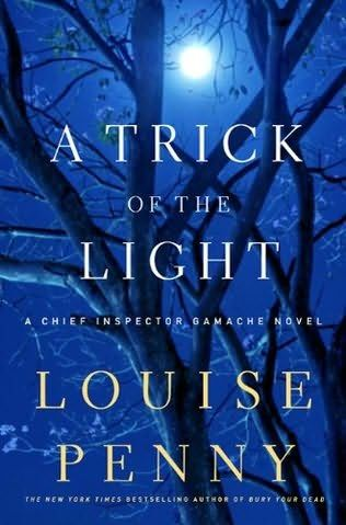 A Trick of the Light, Penny Louise