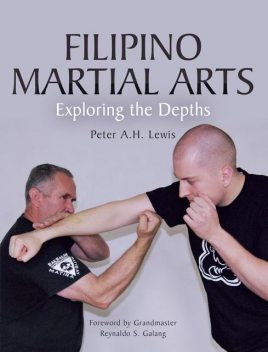 Filipino Martial Arts, Peter Lewis