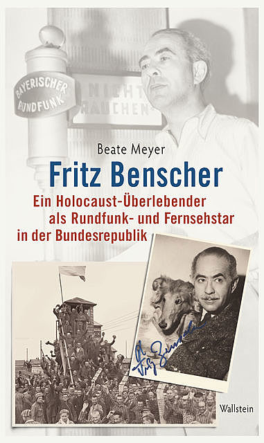 Fritz Benscher, Beate Meyer