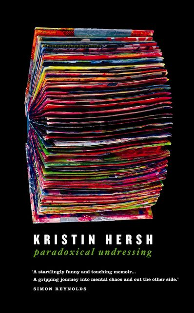 Rat Girl, Kristin Hersh