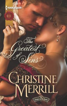 The Greatest of Sins, Christine Merrill