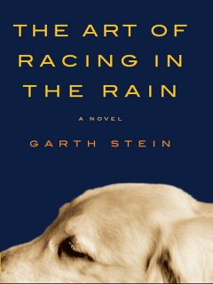 The Art of Racing in the Rain Excerpt, Garth Stein