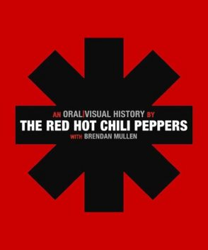 The Red Hot Chili Peppers, The Red Hot Chili Peppers