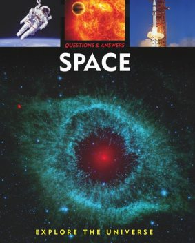 Questions and Answers about: Space, Alex Woolf, Rebecca Gerlings