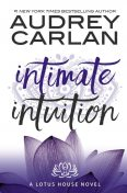 Intimate Intuition, Audrey Carlan