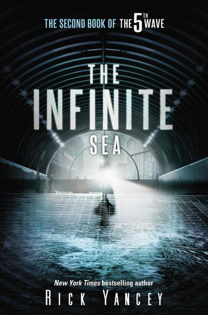 The Infinite Sea, Rick Yancey