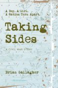 Taking Sides, Brian Gallagher